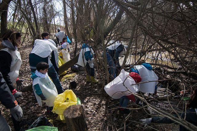 Voluntarios liberarán de 'basuraleza' el Llac Gran de Alcúdia