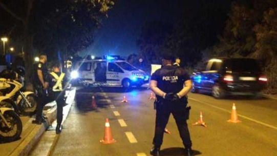 La Policía de Palma detiene en un control a un menor fugado del centro de Son Roca
