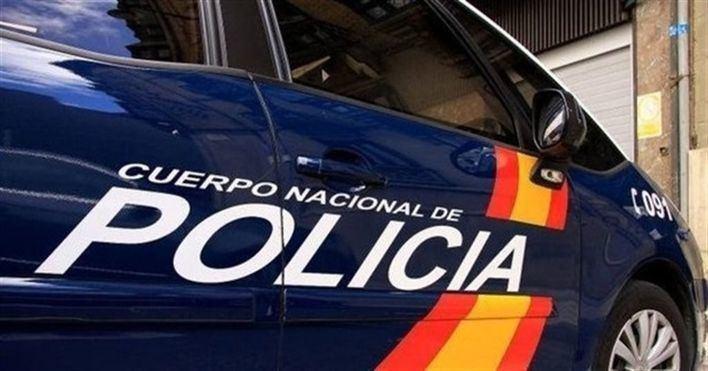 Detenido en Palma tras robar una cartera a un turista en un autobús