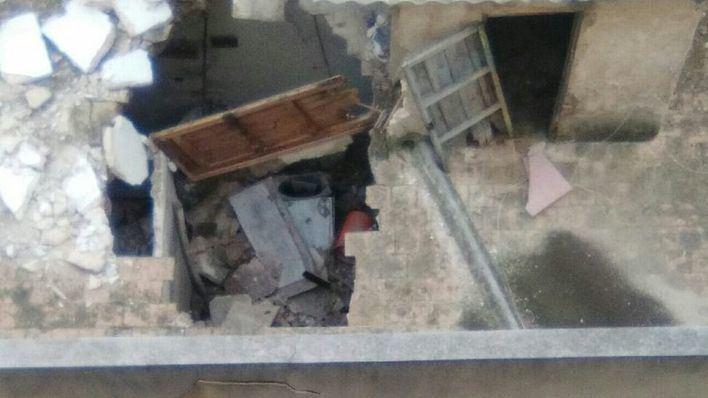 Más de 50.000 viviendas de Baleares están ruinosas o en mal estado