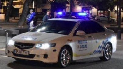 Detenido un hombre por manosear las nalgas a una desconocida en Gomila