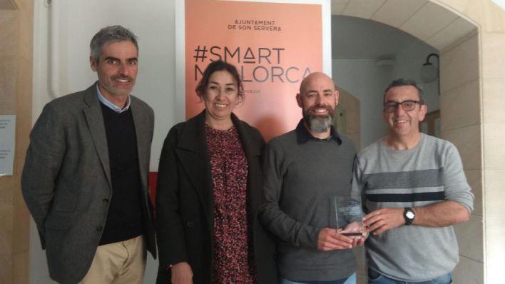 El proyecto 'Smart Mallorca' se implanta en los ayuntamientos del Llevant