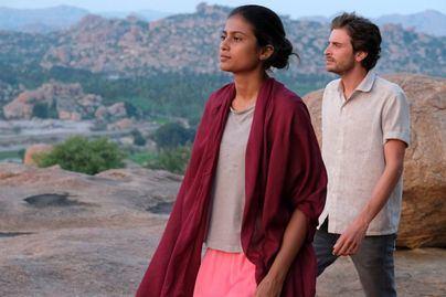 'Maya', entre el amor y la vocación