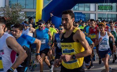 La carrera solidaria 'Millor junts' recaudará fondos para los menores vulnerables de Palma