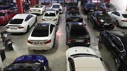 La compraventa de coches de segunda mano, un negocio en auge
