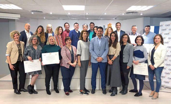 Carmen Planas reclama más atención 'a retener el talento' en las empresas