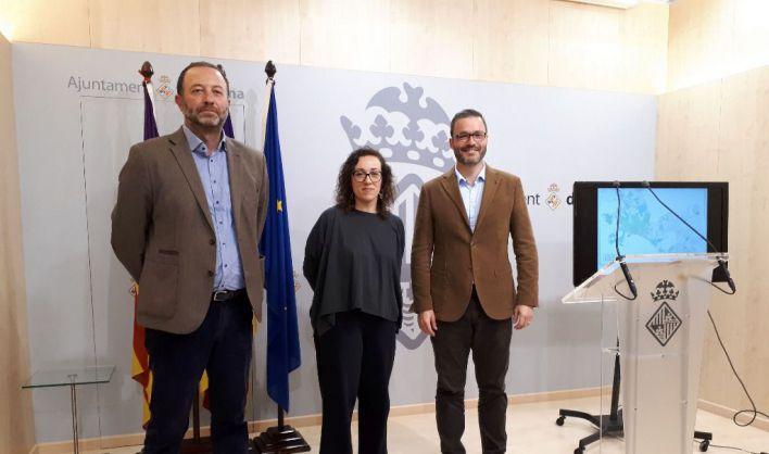 Cort prohíbe nuevos hoteles en el centro histórico de Palma