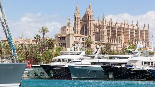 El Palma International Boat Show estrena venta de entradas online