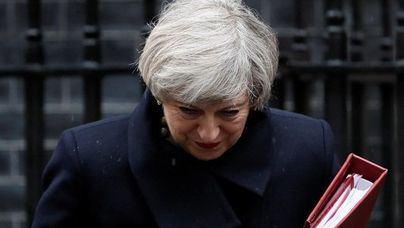 El Parlamento británico vuelve a rechazar el acuerdo del Brexit