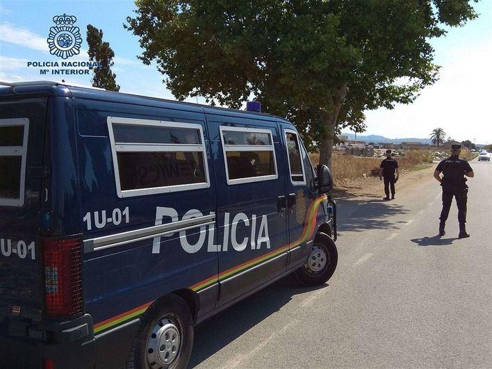 Detenido en Palma por 8 robos en trasteros y 13 en viviendas