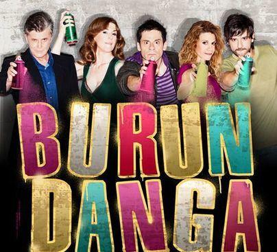 'Burundanga' llega a la Mostra de Teatre de Andratx