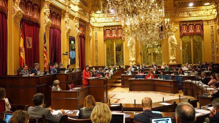 PP, El Pi y Cs piden por escrito a Armengol las medidas fiscales del REB
