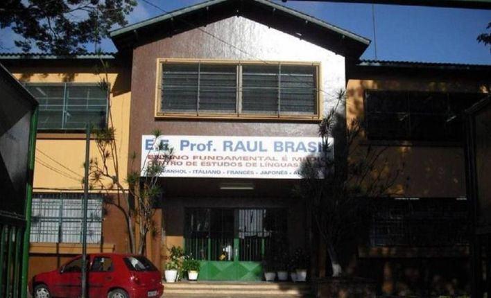 Dos adolescentes provocan una matanza en una escuela de Brasil antes de suicidarse