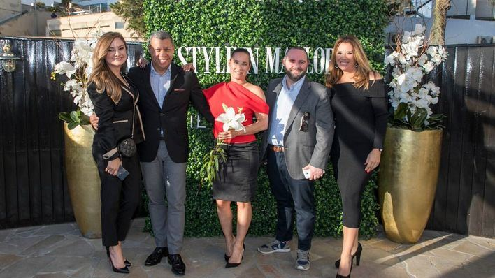 Style in Mallorca impresiona con su primer Svensk After Work del 2019
