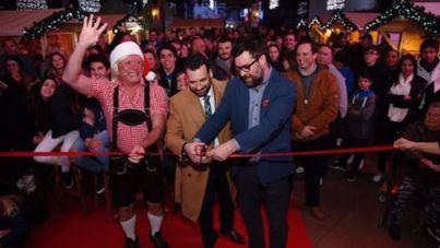 Noguera inaugurará la II Feria de la cerveza artesanal de Mallorca en Bierkönig Centre