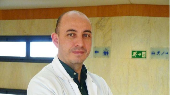 """""""El diagnóstico molecular es el futuro para tratar las alergias"""""""
