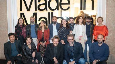 El diseño 'Made in Mallorca' de muebles, tejidos o baldosas abre su muestra en Palma