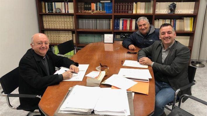 Sencelles compra el polideportivo de Biniali al Obispado por 80.000 euros