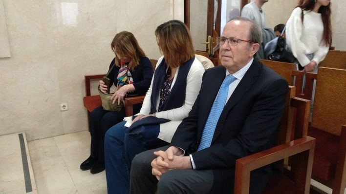 La defensa del PP pide recusar al tribunal de Over por pérdida de