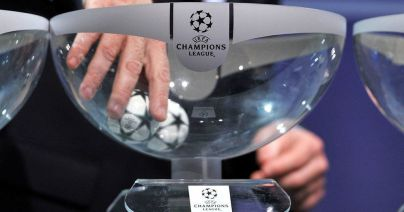 El Barcelona se medirá con el Manchester en cuartos de la Champions