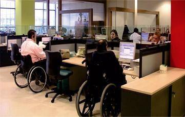 El IMAS inyecta 23 millones para inserción laboral de discapacitados