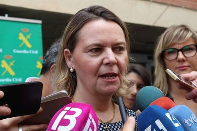 María Salom liderará la lista del PP por Baleares al Congreso