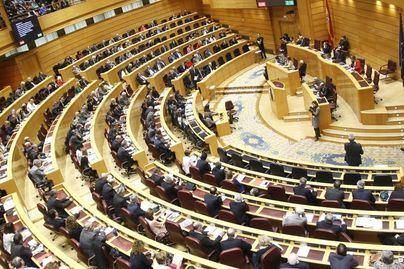 El PP hará una renovación de calado en las candidaturas del Senado