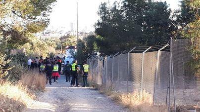Prisión provisional sin fianza para los padres de los niños asesinados en Godella