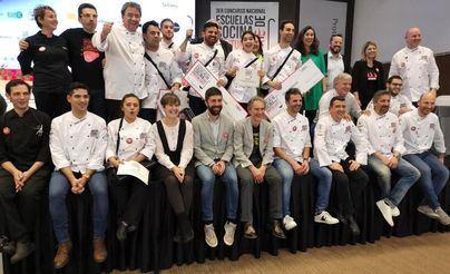 Protur Chef se consolida como uno de los grandes concursos gastronómicos de Baleares