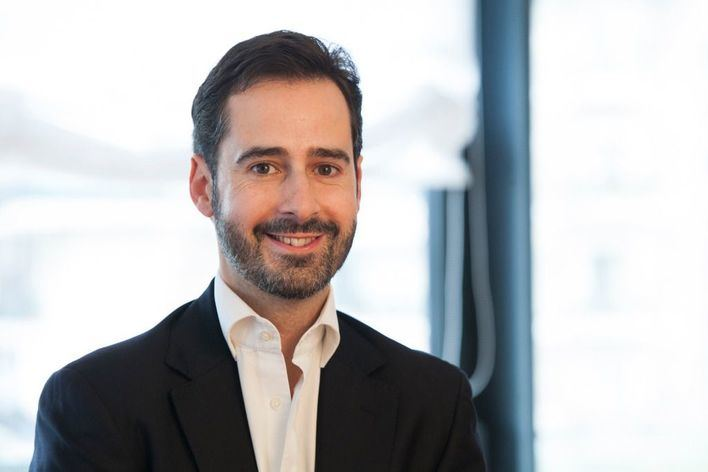 Javier Águila, nuevo presidente para Europa de Apple Leisure Group