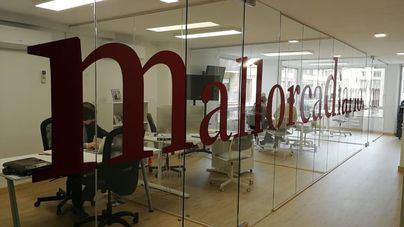 Crece un 27 por ciento el número de lectores de mallorcadiario.com