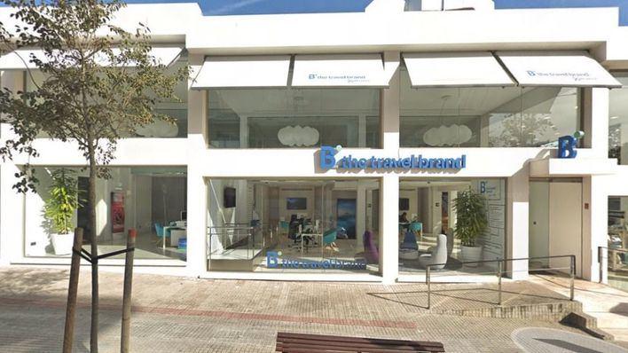 Sube un 1,4 por ciento los afiliados en hostelería y agencias de viajes en Baleares
