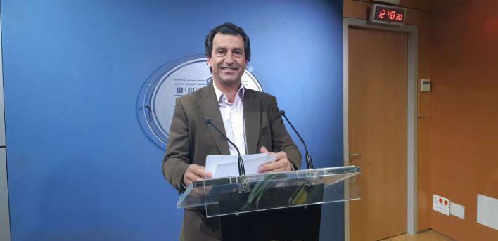 """Company: """"El centro-derecha suma el 53 por ciento de votos en Baleares en las encuestas"""""""