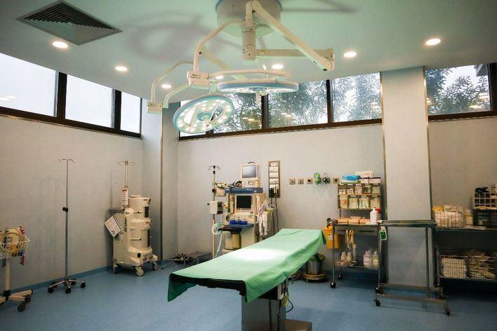 Hospital Juaneda Muro renueva sus quirófanos para superar las 2.000 operaciones anuales