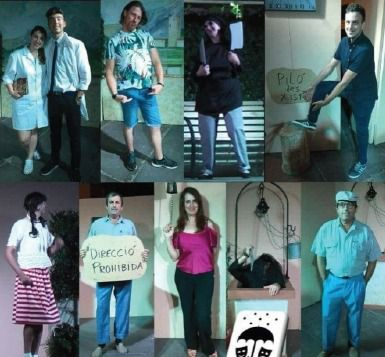 'Direcció prohibida' en la Mostra de Teatre Andratx