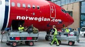 USO dice que Norwegian no puede justificar el cierre de sus bases en Baleares