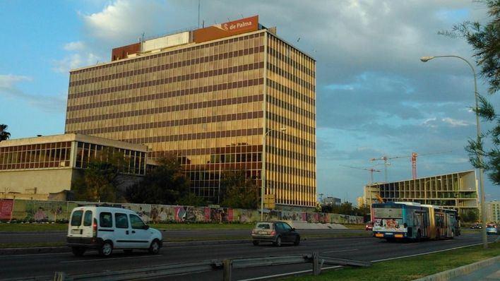 Endesa presenta alegaciones a la modificación de la fachada marítima de Palma