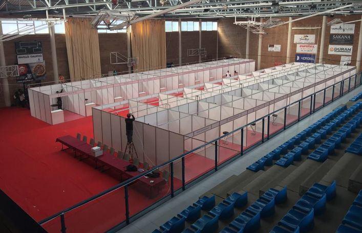 El jueves arranca la II Feria de empleo de Calvià