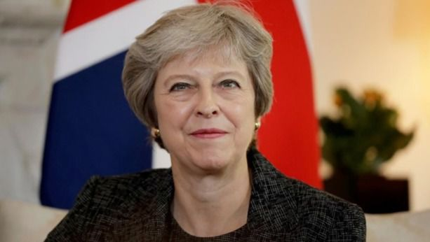 Reino Unido pide a la UE una prórroga del Brexit hasta el 30 de junio