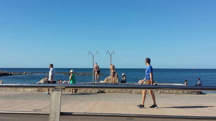 El consumo medio de agua en Baleares aumenta un 10 por ciento en dos años