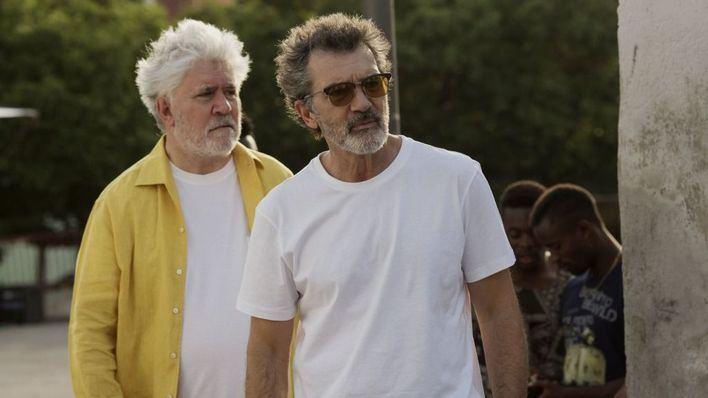 Almodóvar estrena este viernes 'Dolor y gloria'