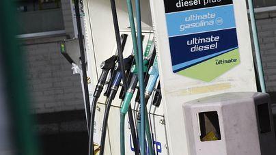 La gasolina se encarece un 7 por ciento desde enero
