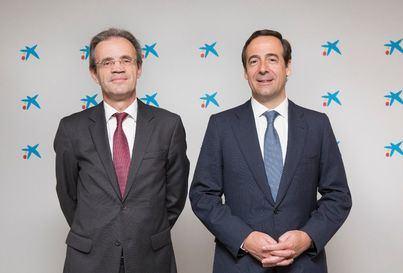 CaixaBank elegido mejor banco de España y de Europa Occidental