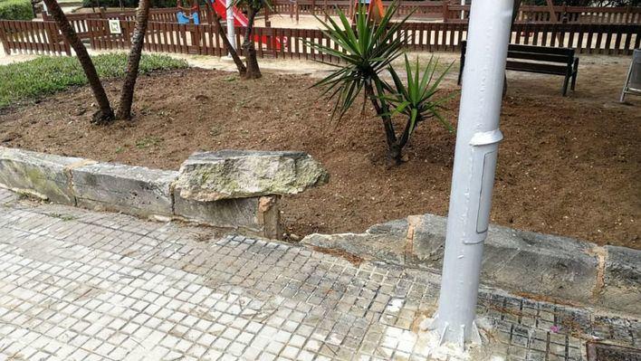 La rehabilitación de Playa de Palma comenzará con el asfaltado de la segunda línea