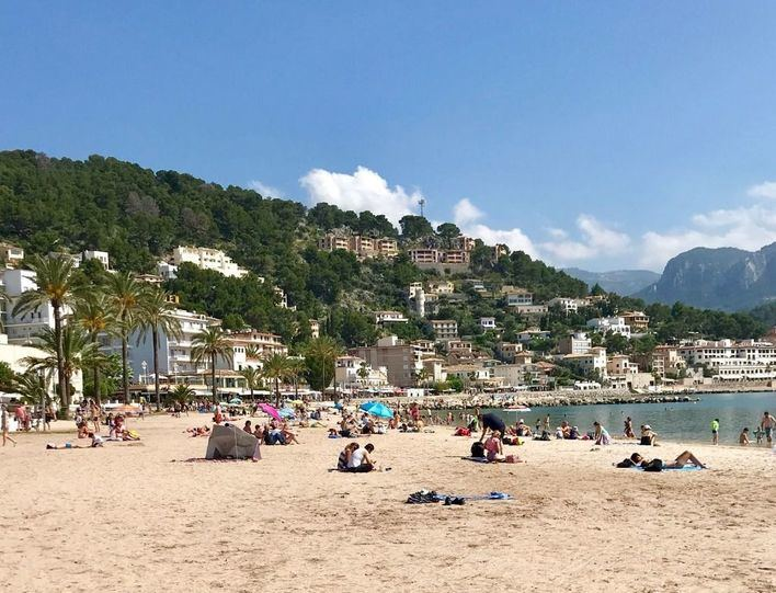 IBFamilia pide a las instituciones delimitar playas para uso familiar
