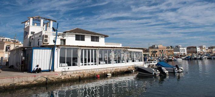 Los clubes náuticos exigen a Armengol que garantice la supervivencia del Club del Molinar
