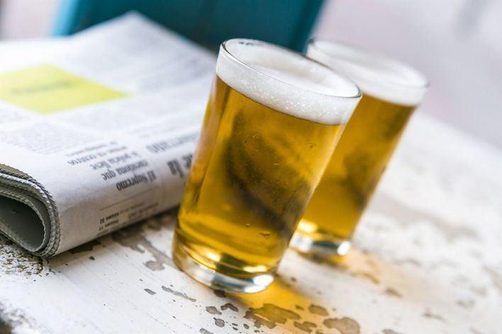 Los cerveceros alertan sobre los negativos efectos del Brexit en el sector