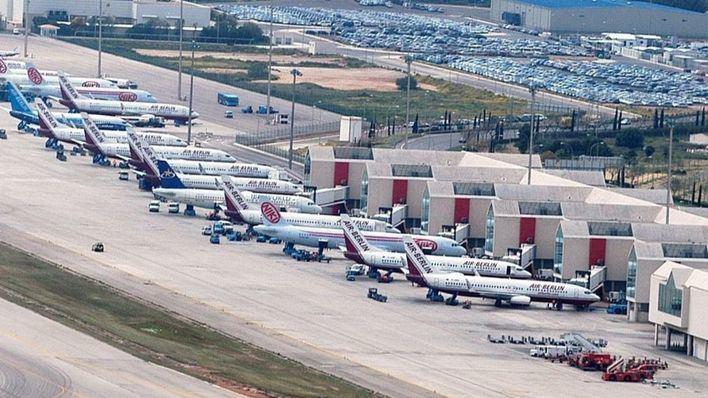 Palma 365 subvenciona aerolíneas para atraer turismo en temporada baja