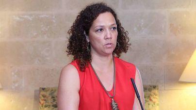 La candidata socialista al Consell de Mallorca dice que no podemos volver a