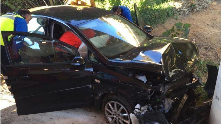 Los ecologistas dicen que la carretera de Campos no es la más peligrosa